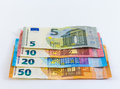 Euro Money European Banknotes