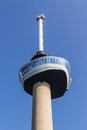 Euromast in rotterdam the netherlands Royalty Free Stock Photography