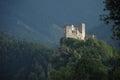 Európa, Slovensko, hrad Strečno