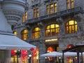 European Architecture Light