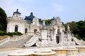 European Architecture Yuan Yin...