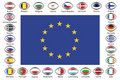European union Royalty Free Stock Photography