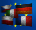 European Union Image Royalty Free Stock Photography