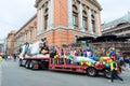 Europride parade in Oslo llh