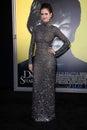 Eva Green, de Duisternis Royalty-vrije Stock Afbeelding
