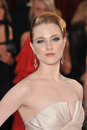 Evan rachel wood st academy awards kodak theatre hollywood february los angeles ca picture paul smith featureflash Stock Photography