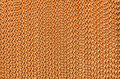 Evaporative brown cellulose texture in system Stock Photo