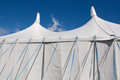 Event Tent Royalty Free Stock Photo