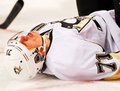 Evgeni malkin pittsburgh penguins Photographie stock libre de droits