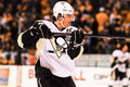 Evgeni malkin pittsburgh penguins Photos libres de droits
