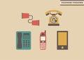 Vývoj z telefon