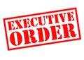 EXCEUTIVE ORDER
