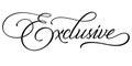 EXCLUSIVE hand lettering (vector)