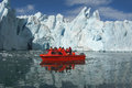 Expedition Greenland Royalty Free Stock Photos