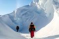 Exploring the Antarctic Ice