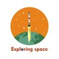 Exploring Space