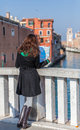 Exploring Venice Stock Photos