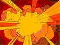 Výbuch 1