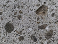 Exposed aggregate concrete Stock Photos