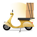 Express delivery vector background about Stock Photo