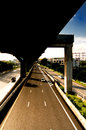 Express way Stock Image