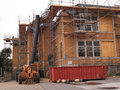 Exterior Building Renovation