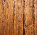 Exterior wooden plank Royalty Free Stock Photo