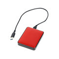 External hard disk Royalty Free Stock Photo