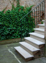 External stairs Stock Photography