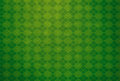 Extra large green argyle pattern background great detail texture great st patrick s day backgrounds Royalty Free Stock Photo
