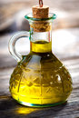 Extra Virgin Olive Oil Stock Photos