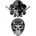 Extreme Bandit Head For Design