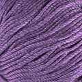 Extured purple wool Stock Image