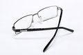 Eye glasses Royalty Free Stock Photo