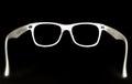 Eye glasses Royalty Free Stock Photo