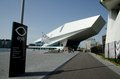 The eye museum of film amsterdam new opened th april in netherlands Stock Images