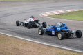 F racing cars in srilanka pannala race track photo taken on may th Stock Photo