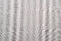 Fabric with gray and white stripes Royalty Free Stock Photo