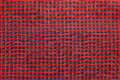 Fabric plaid texture cloth background Stock Photo