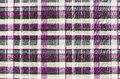 Fabric plaid texture cloth background see my other works in portfolio Stock Photo