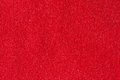 Fabric red synthetic texture for background Stock Photo