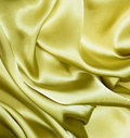 Fabric satin texture Royalty Free Stock Photos
