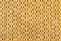 Fabric texture background of textile macro Stock Images