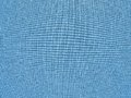 Fabric texture blue for background Royalty Free Stock Photos