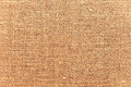 Fabric texture in brown from the s for background Royalty Free Stock Photo