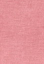 Fabric texture pink with tiny knots and scratches Stock Images