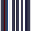 Fabric usa Color fashion style seamless stripes pattern. Abstract background.