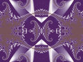 Fabulous background. Satin pattern with spirals. Artwork for cre Royalty Free Stock Photo