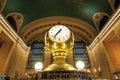Facade Of Grand Central Termin...