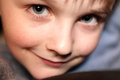 Face of child Royalty Free Stock Photo